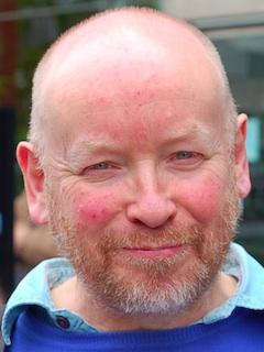 Richard Millwood photo