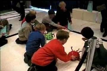 Kids with éTui