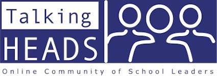Talking Heads logo