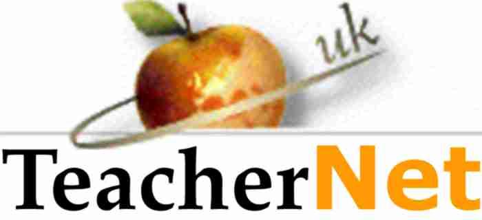 TeacherNet UK logo