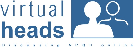 Virtual Heads logo